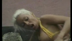 Blonde braces couch fucked deep on a table til fell asleep